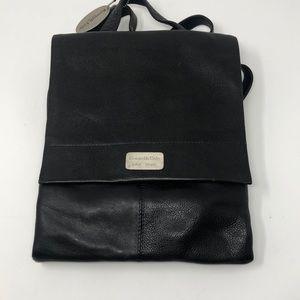 Vintage Kenneth Cole Leather Bag